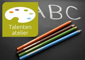 Talenten Atelier